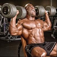 personal training high intensity training